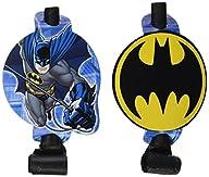 DesignWare Amscan AMI 331386 Batman B…