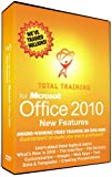 Total Training for Microsoft Office 2010 import anglais