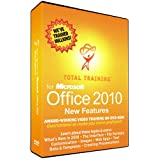 Total Training for Microsoft Office 2010 (PC/Mac)by Total Training