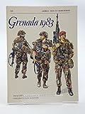 img - for Osprey Men at Arms No. 159, Grenada 1983 book / textbook / text book