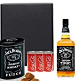 Jack Daniels Whiskey Gift Set