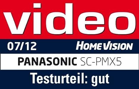 Clearance  Panasonic SC-PMX5EG Stereo Hi-Fi System;2 x 60 W