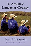 img - for Amish of Lancaster County, The book / textbook / text book
