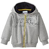 Kitestrings Boy's Little Boys' Fleece Zip-Front Hoodie