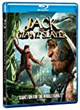 Image de Jack the Giant Slayer [Blu-ray]