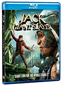Jack the Giant Slayer [Blu-ray] [Import]