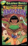 img - for Oxford Reading Tree: Level 15: Treetops Graphic Novels: Riches of the Amazon book / textbook / text book