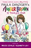 Amber Brown Is Tickled Pink (0142427578) by Danziger, Paula
