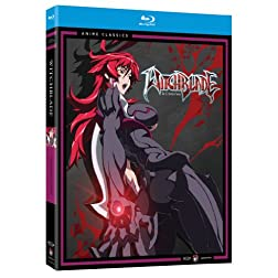Witchblade: Box Set (Classic) [Blu-ray]