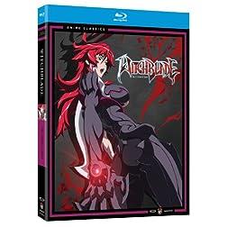 Witchblade: Box Set (Classic) [Blu-ray]