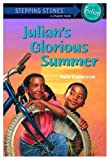 JULLIAN'S GLO SUM BK/CA (Stepping Stone Book and Cassette Library) (0394829581) by Cameron, Ann
