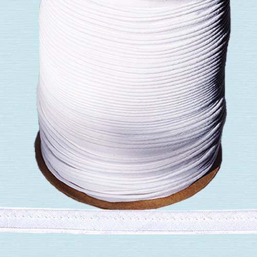 "Buy Piping Cord ~ 3/8"" Piping Cord -1/8"" Filler Cord WHITE (10 Yards / Pack)"