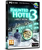Haunted Hotel 3: Lonely Dream (PC CD)