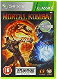 Cheapest Mortal Kombat Classics (XBox 360) on Xbox 360