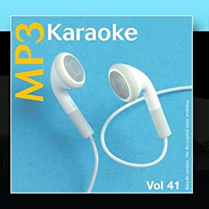 MP3 Karaoke Vol.41