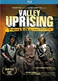 Reel Rock 9 Valley Uprising Blu-Ray DVD with FREE M-16 Climbing Brush