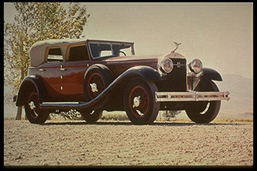 447049-1930-isotta-fraschini-a4-photo-poster-print-10x8