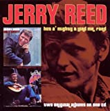 echange, troc Jerry Reed - Hot A Might