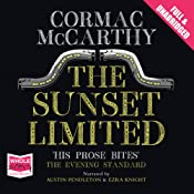 The Sunset Limited | [Cormac McCarthy]
