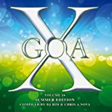 Goa X Vol.16-Summer Edition