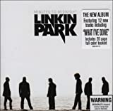 Linkin Park Minutes To Midnight [Explicit] [Australian Import]