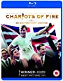Chariots of Fire (30th Anniversary Limited Edition) [Blu-ray] [1981] [Region Free]