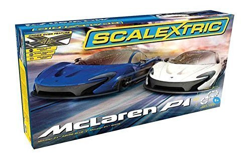 Scalextric-McLaren-P1-Slot-Car-Race-Set-132-Scale