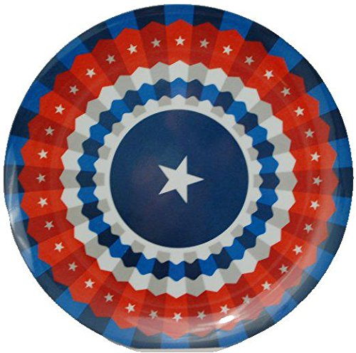 Patriotic 4th Of July 4 Dinner Plates 4 Cups 52 Quot X 90