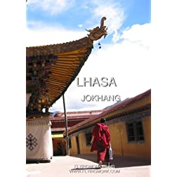 Lhasa: Jokhang