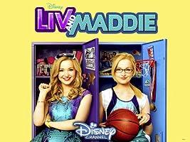 Liv & Maddie Volume 1