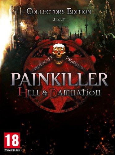 Painkiller: Hell & Damnation - Collector's Edition [Edizione: Regno Unito]