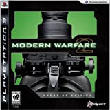 Call of Duty : Modern Warfare 2 - �dition prestigepar Activision Inc.