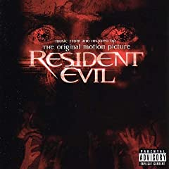 Resident evil ntsc reseed + Soundtrack MONKy preview 4