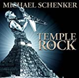 Temple Of Rock [VINYL] Michael Schenker