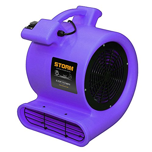 Floor Air Blower : New contair sto pu storm floor fan high air mover