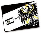 世界の国旗 マウスパッド  E(プロイセン)