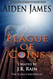 img - for Plague of Coins (Judas Chronicles) book / textbook / text book