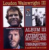 Album III/Attempted Mustache/Unrequi