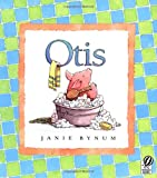 Otis (Junior Library Guild Selection (Voyager Books))
