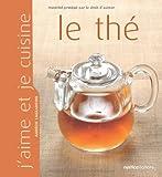 echange, troc Aurélie Laglantine - Le thé