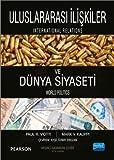 img - for Uluslararasi Iliskiler ve Dunya Siyaseti book / textbook / text book