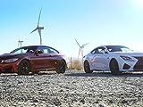 2015 BMW M4 vs. 2015 Lexus RC F