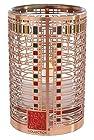 Frank Lloyd Wright Martin House Casement Metal Votive