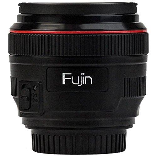 日新精工 レンズ型カメラの掃除機 Fujin Mark II(風塵 MarkII)【キヤノンEFマウント対応モデル】 EF-L002