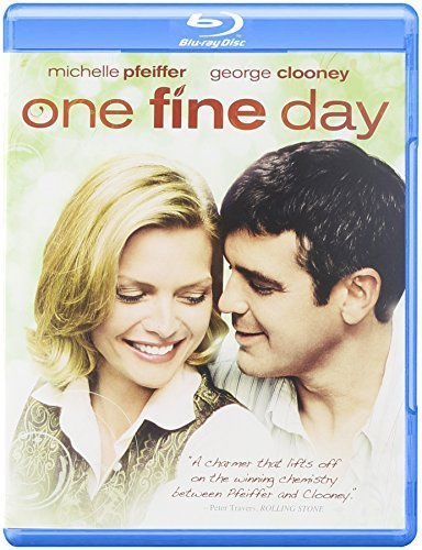 One Fine Day [Blu-ray] by 20th Century Fox