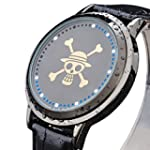 Xcoser One Anime Piece LED Watch Cool...