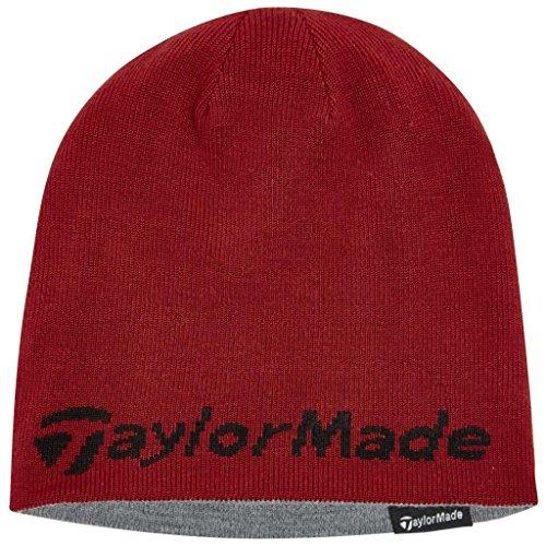 taylormade-tm15-trbne-casquette-pour-homme-taille-unique-taille-unique-rojo-gris