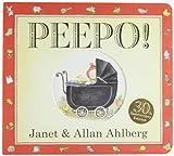 Janet Ahlberg Peepo! (Board Book)