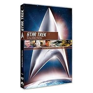 Star Trek : Insurrection [Édition remasterisée]
