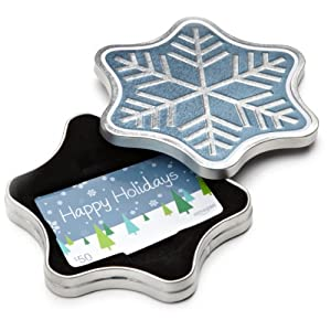 Amazon.com Gift Cards - In a Gift Box - Free One-Day Shipping